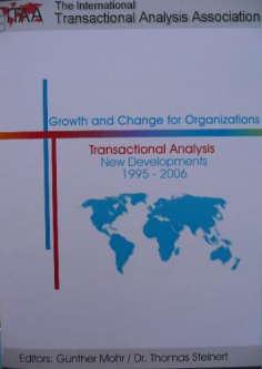 Growth and Change for Organisations