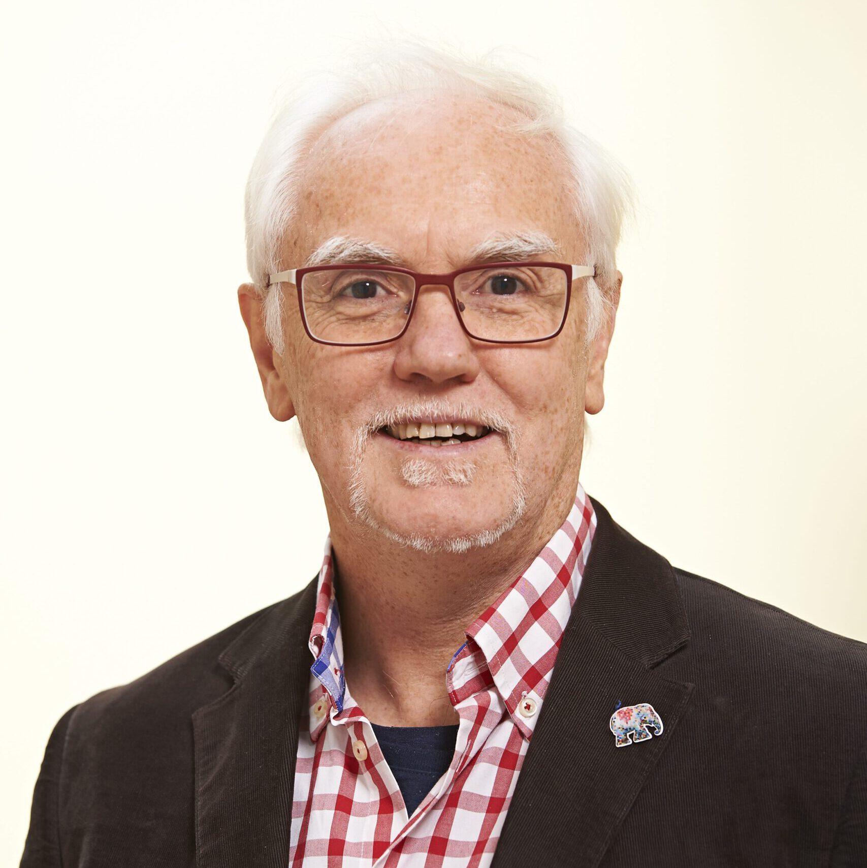 Günther Mohr