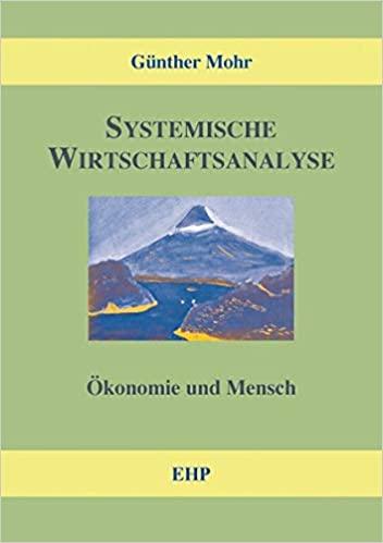 Systemische Wirtschaftsanalyse